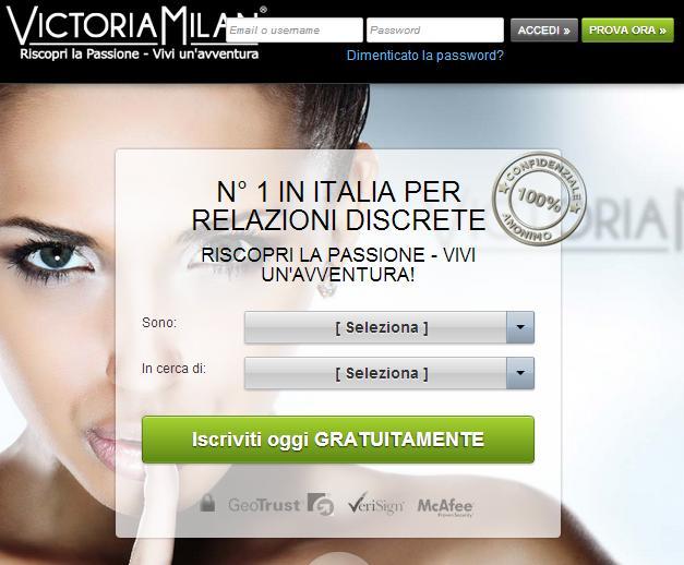 victoria milan gratis fræk chat